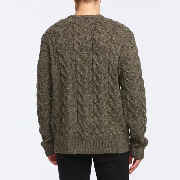 Пуловер для мужчин Armani Exchange MAN KNITWEAR PULLOVER WH1316 продажа, 2017