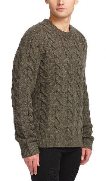 Пуловер для мужчин Armani Exchange MAN KNITWEAR PULLOVER WH1316 брендовая одежда, 2017