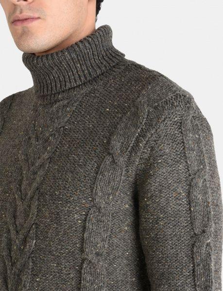 Пуловер для мужчин Armani Exchange MAN KNITWEAR PULLOVER WH1317 фото одежды, 2017