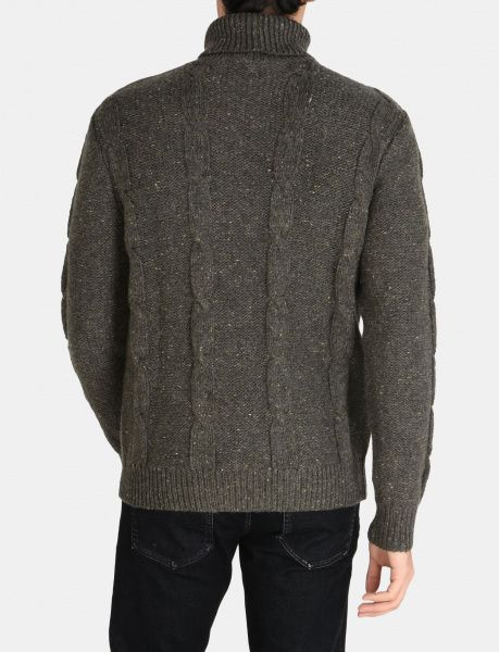 Пуловер для мужчин Armani Exchange MAN KNITWEAR PULLOVER WH1317 размерная сетка одежды, 2017
