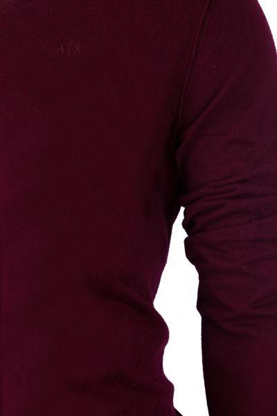 Пуловер Armani Exchange модель WH133 — фото 2 - INTERTOP