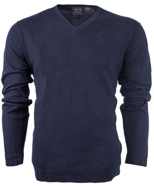 Пуловер мужские Armani Exchange модель WH134 отзывы, 2017