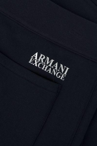 Брюки для мужчин Armani Exchange MAN JERSEY TROUSER WH1341 размеры одежды, 2017