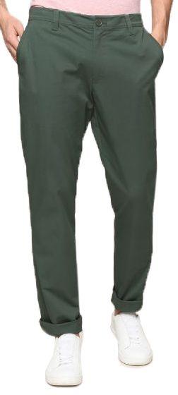 Купить Брюки мужские модель WH1348, Armani Exchange, Зеленый