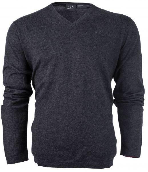 Пуловер  Armani Exchange модель WH135 , 2017
