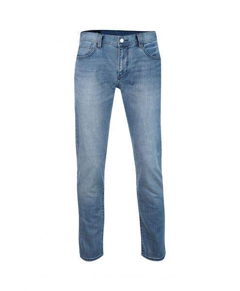 Джинсы мужские Armani Exchange MAN 5 POCKETS PANT WH1376 купить, 2017