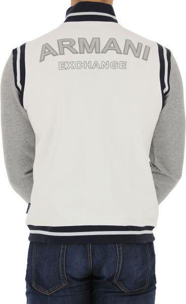 Кофта спорт мужские Armani Exchange модель WH1379 качество, 2017