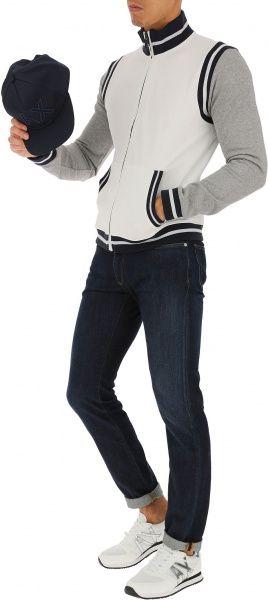 Кофта спорт мужские Armani Exchange модель WH1379 приобрести, 2017