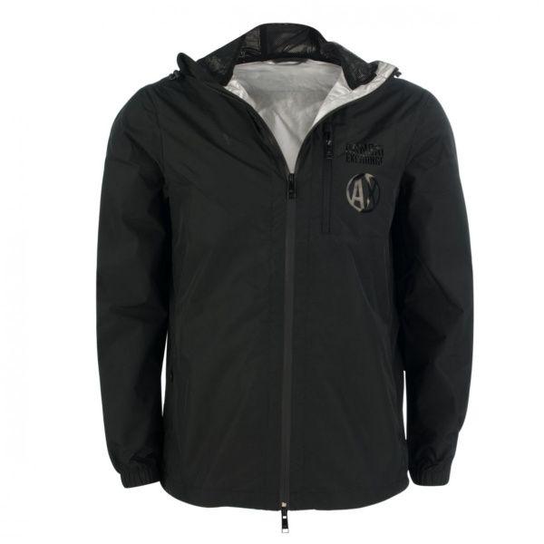 Куртка для мужчин Armani Exchange MAN BLOUSON JACKET WH1387 цена, 2017