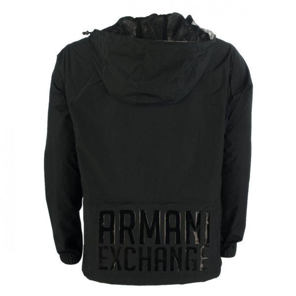 Куртка для мужчин Armani Exchange MAN BLOUSON JACKET WH1387 размеры одежды, 2017