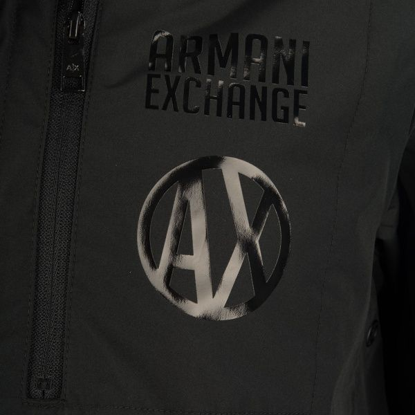 Куртка для мужчин Armani Exchange MAN BLOUSON JACKET WH1387 фото, купить, 2017