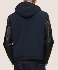 Куртка мужские Armani Exchange модель WH1388 цена, 2017