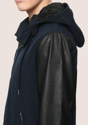 Куртка мужские Armani Exchange модель WH1388 приобрести, 2017