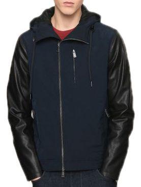 Куртка мужские Armani Exchange модель WH1388 отзывы, 2017