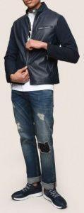 Куртка мужские Armani Exchange модель WH1390 приобрести, 2017