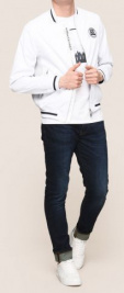 Куртка мужские Armani Exchange модель 3ZZB14-ZNBDZ-1100 , 2017