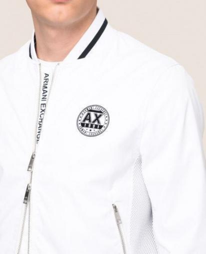 Куртка мужские Armani Exchange модель 3ZZB14-ZNBDZ-1100 купить, 2017