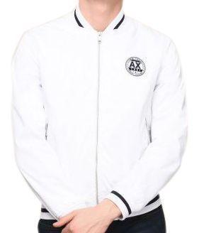 Armani Exchange Куртка мужские модель WH1392 отзывы, 2017
