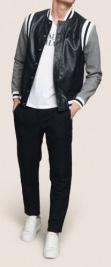 Куртка мужские Armani Exchange модель 3ZZB21-ZNBCZ-4541 цена, 2017