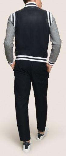 Куртка мужские Armani Exchange модель 3ZZB21-ZNBCZ-4541 , 2017