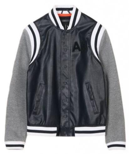 Куртка мужские Armani Exchange модель 3ZZB21-ZNBCZ-4541 приобрести, 2017