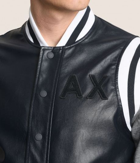 Куртка мужские Armani Exchange модель 3ZZB21-ZNBCZ-4541 купить, 2017