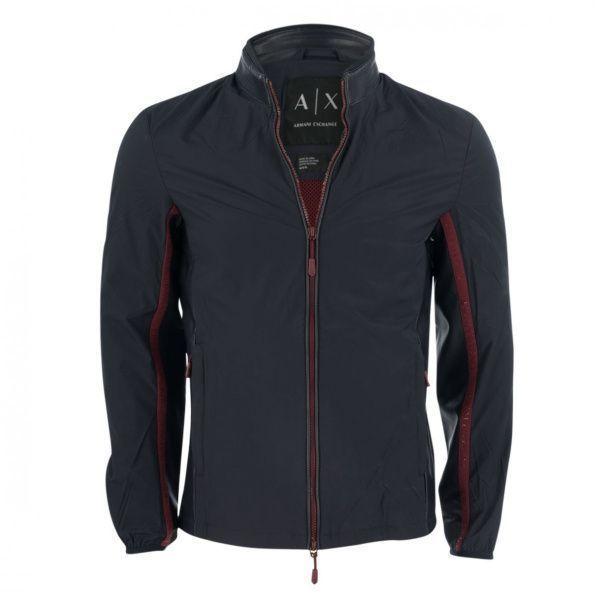 Куртка для мужчин Armani Exchange MAN BLOUSON JACKET WH1397 цена, 2017