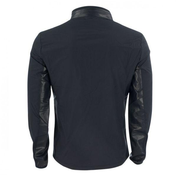 Куртка для мужчин Armani Exchange MAN BLOUSON JACKET WH1397 размеры одежды, 2017