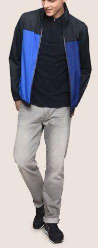 Куртка мужские Armani Exchange модель WH1398 цена, 2017