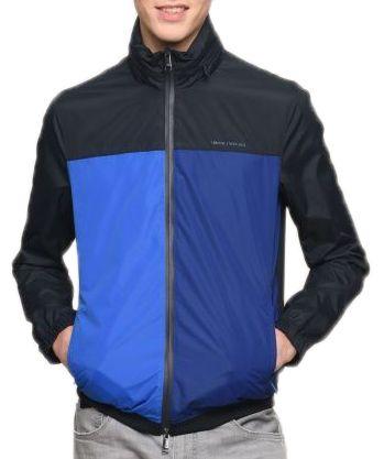 Куртка мужские Armani Exchange модель WH1398 отзывы, 2017