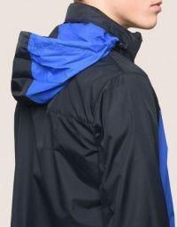 Куртка мужские Armani Exchange модель WH1398 , 2017