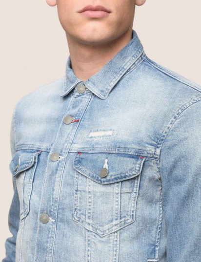 Куртка Armani Exchange модель 3ZZB29-Z1FIZ-1500 — фото 2 - INTERTOP