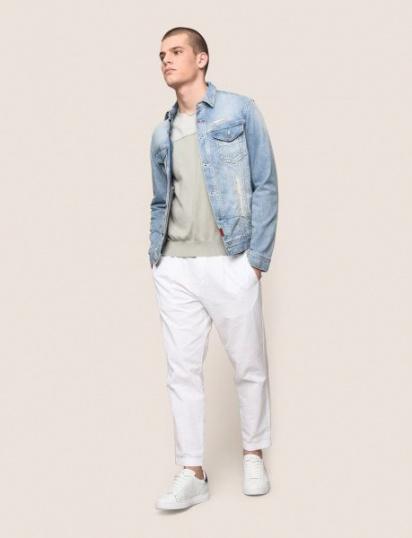 Куртка Armani Exchange модель 3ZZB29-Z1FIZ-1500 — фото 3 - INTERTOP