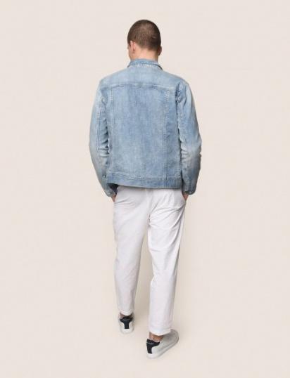 Куртка Armani Exchange модель 3ZZB29-Z1FIZ-1500 — фото 4 - INTERTOP
