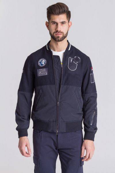 Куртка мужские Armani Exchange MAN BLOUSON JACKET WH1402 купить, 2017