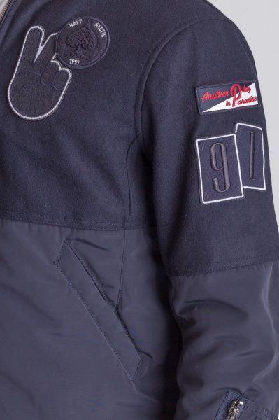 Куртка мужские Armani Exchange MAN BLOUSON JACKET WH1402 примерка, 2017