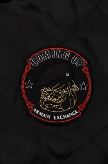 Куртка Armani Exchange модель 3ZZB51-ZNZIZ-1200 — фото 4 - INTERTOP