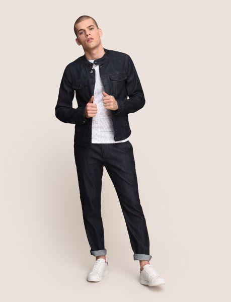 Куртка мужские Armani Exchange MAN BLOUSON JACKET WH1405 цена, 2017