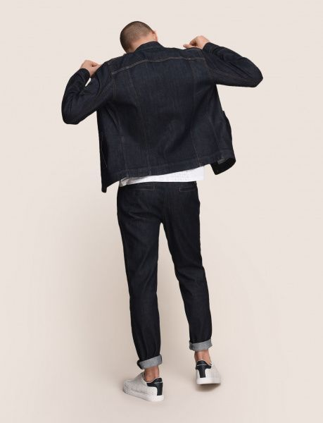 Куртка мужские Armani Exchange MAN BLOUSON JACKET WH1405 размеры одежды, 2017