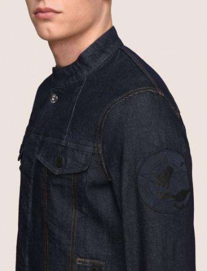 Куртка Armani Exchange модель 3ZZB61-Z1E4Z-1500 — фото 3 - INTERTOP