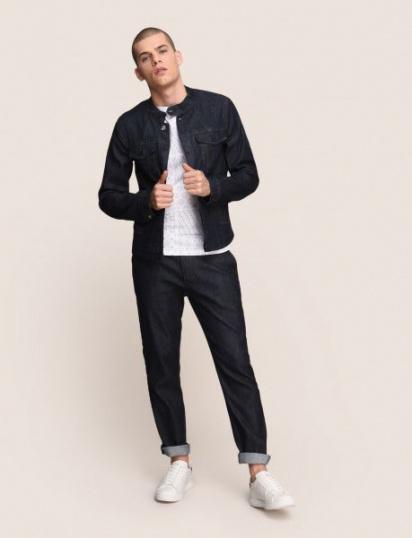 Куртка Armani Exchange модель 3ZZB61-Z1E4Z-1500 — фото 4 - INTERTOP