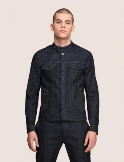 Куртка Armani Exchange модель 3ZZB61-Z1E4Z-1500 — фото 6 - INTERTOP