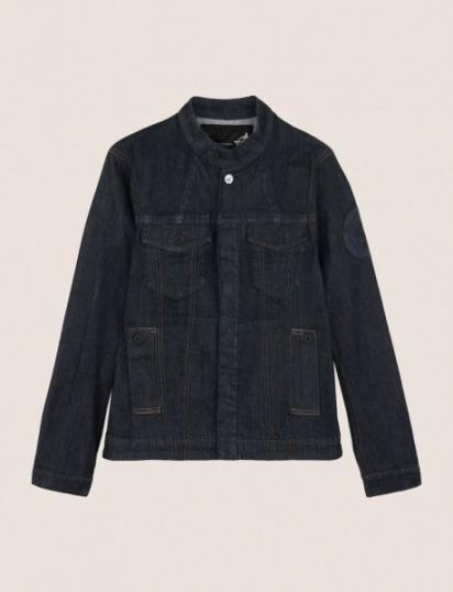 Куртка Armani Exchange модель 3ZZB61-Z1E4Z-1500 — фото - INTERTOP