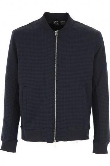 Куртка Armani Exchange модель 3ZZB80-ZJT4Z-1510 — фото - INTERTOP