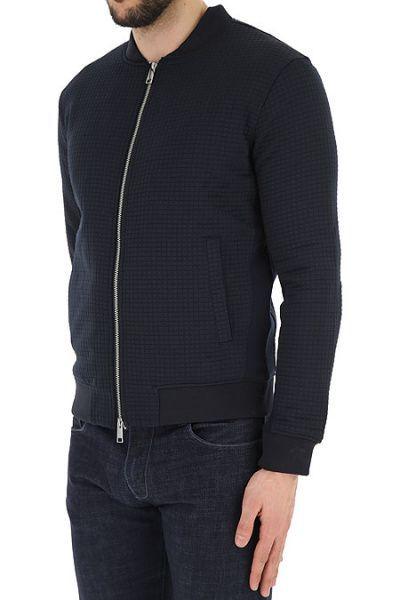 Куртка мужские Armani Exchange MAN JERSEY BLOUSON JACKET WH1406 продажа, 2017