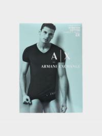 Нижнее белье мужские Armani Exchange модель 956004-8P000-42520 отзывы, 2017