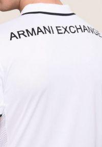Поло мужские Armani Exchange модель WH1418 цена, 2017