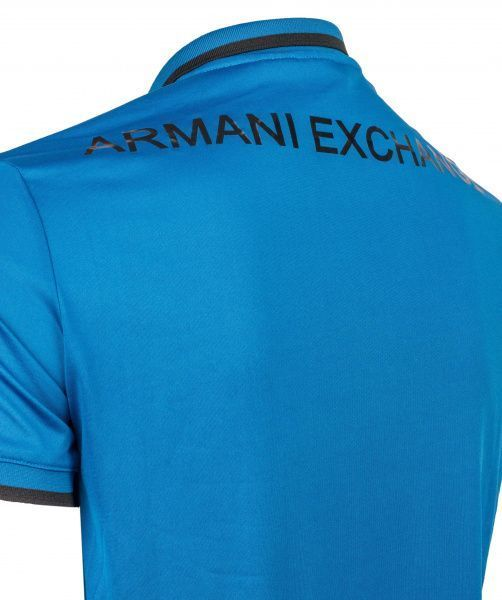 Поло мужские Armani Exchange модель WH1419 отзывы, 2017