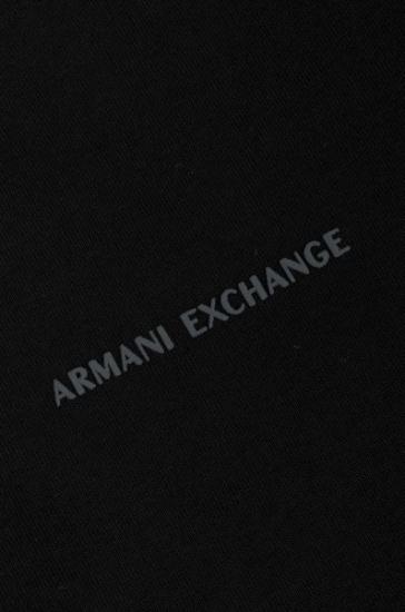 Поло з коротким рукавом Armani Exchange модель 3ZZF82-ZJR9Z-1200 — фото 2 - INTERTOP