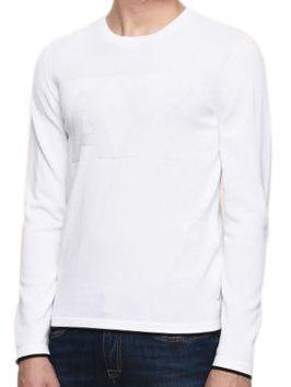 Пуловер мужские Armani Exchange модель WH1441 цена, 2017